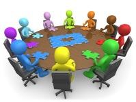 circular board meeting