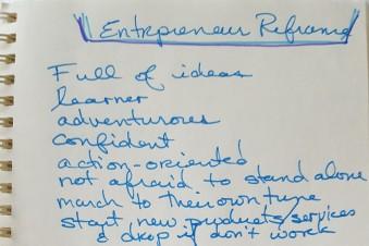 Entrepreneurs 3